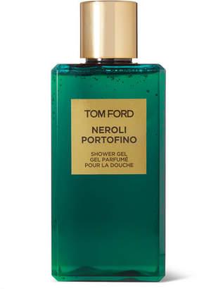 Tom Ford Neroli Portofino Shower Gel, 250ml