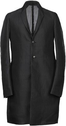 Rick Owens Overcoats - Item 49444526TB