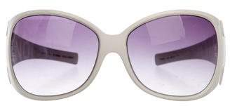 Fendi Logo Gadient Lenses