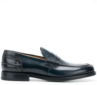 Fabi classic loafers