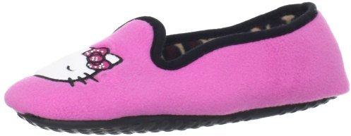 Hello Kitty Girls 7-16 Slide Slipper