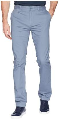 DC Worker Straight Chino Men's Casual Pants