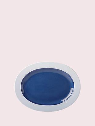 Kate Spade Nolita Platter, White