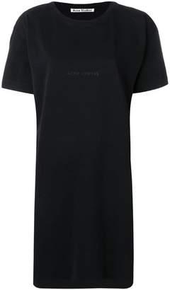 Acne Studios Joupa T-shirt dress