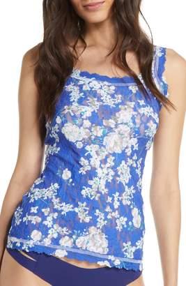 Hanky Panky Blue Belle Camisole