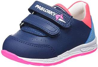 Pablosky Kids Shoes For Girls - ShopStyle UK a265b421e6d