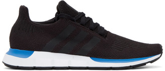 adidas Black Swift Run Sneakers