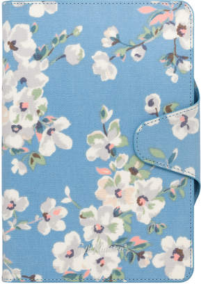 Cath Kidston Wellesley Blossom Universal Tablet Case - Small