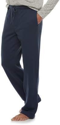 Croft & Barrow Men's Sweater Fleece Lounge Pants