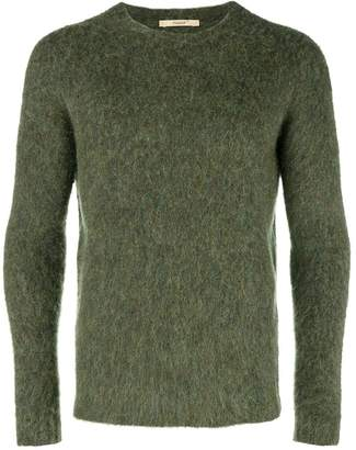 Nuur textured jumper