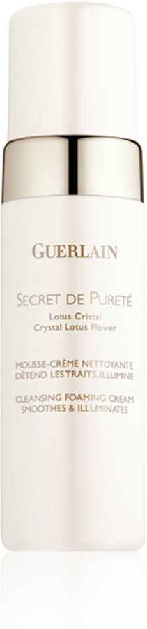 Guerlain Cleansing Foaming Mousse