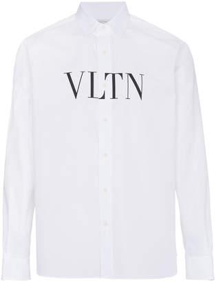 Valentino Cotton Shirt