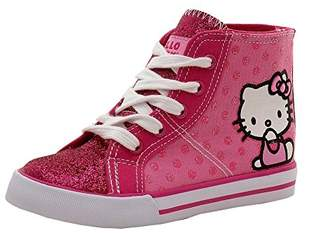 Hello Kitty Lil Sandy Sneaker (Toddler)