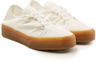 Jil Sander Canvas Sneakers