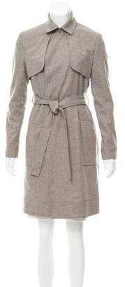 Jenni Kayne Wool Knee-Length Coat