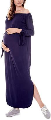 Imanimo Ashley Maxi Dress