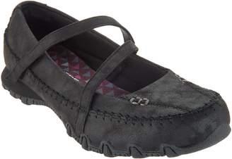 Skechers Modern Comfort Mary Jane Moccasins - Free Thinker