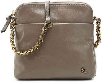 Elliott Lucca Zoe Leather Crossbody Bag - Women's