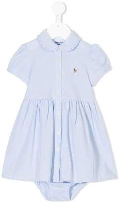 Ralph Lauren Peter Pan collar dress