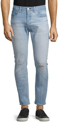 Levi's 501 Skinny Candy Jeans