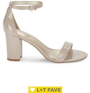 Bandolino Armory Faux Leather Sandals