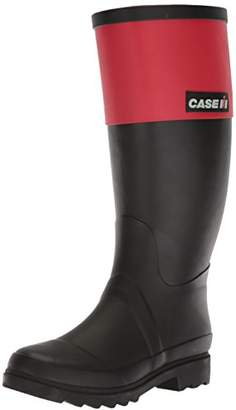 """AdTec CASE Women's 14"""" Rubber Boots: Waterproof for Hunting"""