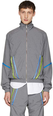 Cottweiler Grey Signature 3.0 Track Jacket