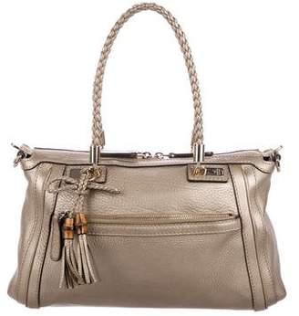 Gucci Bella Top Handle Bag