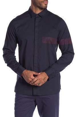 Tavik Bexley Long Sleeve Sport Shirt