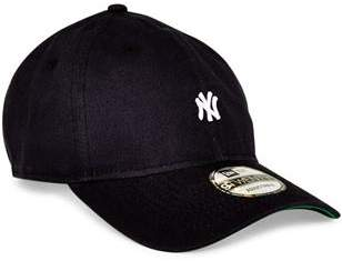 New Era 9Twenty Cs Ny Yankees Mini Logo Navy Cali Green Hat