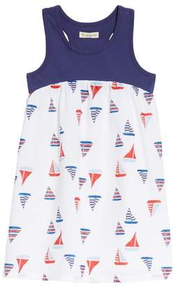 Tucker + Tate Racerback Tank Dress