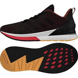 best sneakers 3ff11 fbc61 adidas Men s Questar TND Running Shoes Core Black Hi-Res Orange, 40 2