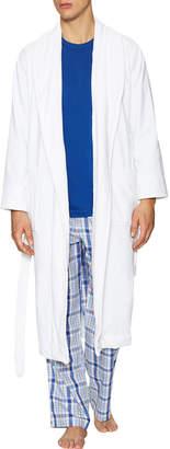 Brooks Brothers Terry Basic Robe