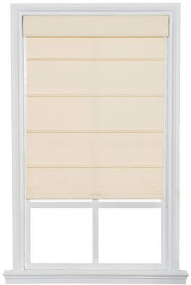 JCPenney JCP HOME HomeTM Cordless Cotton Twill Roller Roman Shades