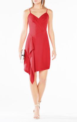 Cornelia Draped Dress $248 thestylecure.com