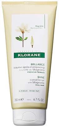 Klorane Conditioner with Magnolia.