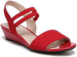 LifeStride Yolo Ankle Strap Sandals Women Shoes