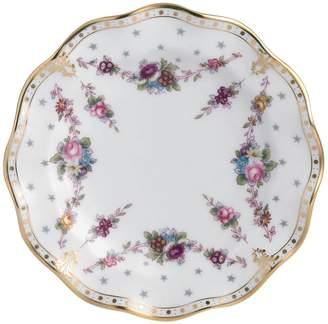 Royal Crown Derby Royal Antoinette Plate (16cm)