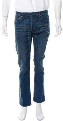 Christian Dior Clawmark Slim Jeans blue Clawmark Slim Jeans