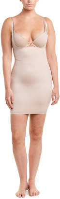 Spanx Plus Open-Bust Full Slip