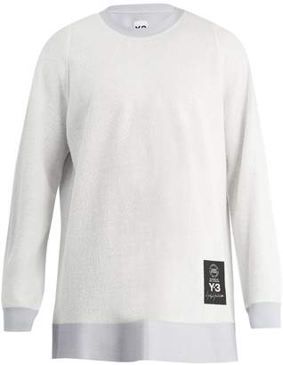 Y-3 Long-sleeved sweatshirt