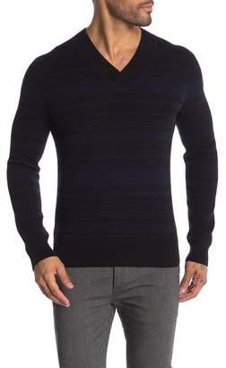 Perry Ellis V-Neck Sweater