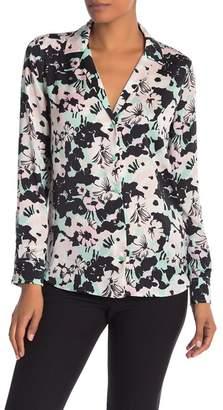 c349606ca1759b Equipment Adalyn Floral Button Shirt