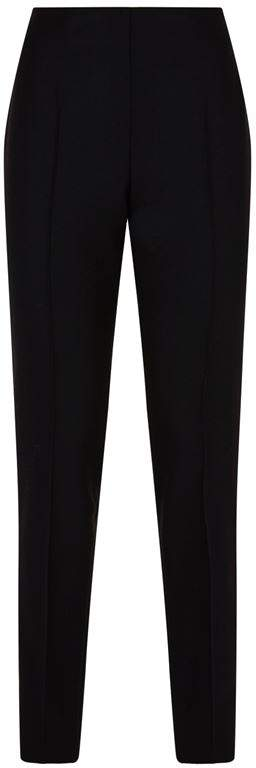 Melissa Stretch Wool Trousers