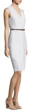 Max MaraMax Mara Cammeo Sleeveless Dress