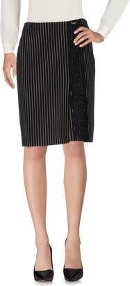 SONIA FORTUNA Knee length skirts