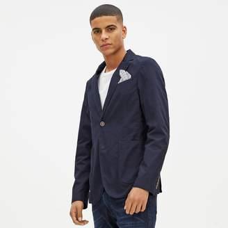 Celio Guone Slim Fit Blazer-Style Jacket