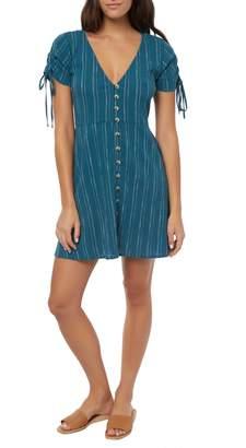 O'Neill Truly Stripe Dress