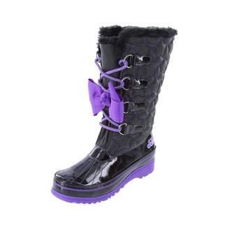 Nickelodeon Shoes Jo Jo Siwa Girls' -10 Weather Boot 1 Regular