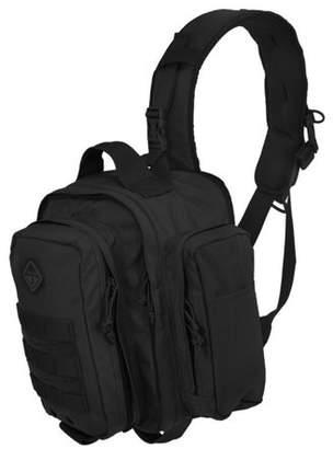 Hazard 4 Evac Series Watson Lumbar Chest Computer Backpack Sling Pack, Black